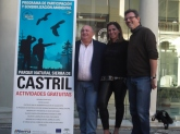 Programa PN Sª de Castril