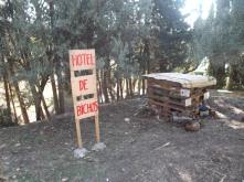 Hotel de Bichos