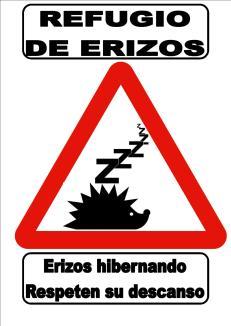 Refugio de Erizos